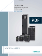 Brochure Micromaster