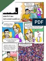 Historia Amnestiae Internationalis