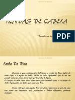 Lendas de Capela/SE
