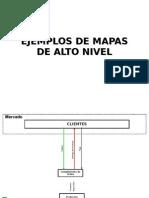 Ejemplos de Mapas de Alto Nivel