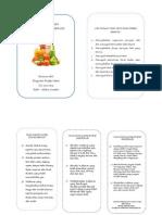 Leaflet Diet Hati
