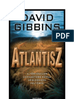 Gibbins David Atlantisz