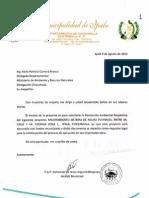 EAI Mejoramiento Drenajes Pluviales Ipala