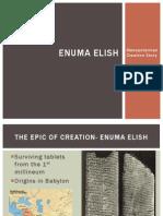 2. Enuma Elish