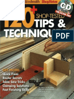 120  Shop-Tested Tips