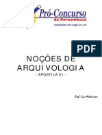119519261 Nocoes de Arquivologia