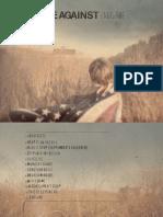 Digital Booklet - Endgame
