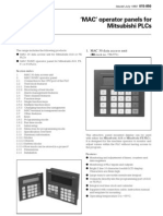 Mitsubishi PLC Communication Cable mac 50.pdf