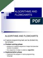 1153_algorithms and Flowcharts