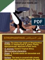 STROPHANTHUS  (1).ppt