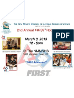 FIRST Expo 2013 PDF