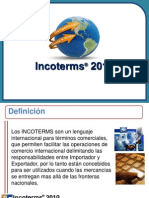 INCOTERMS-COTIZACIONES.