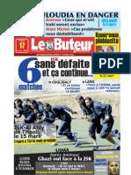 LE BUTEUR PDF du 17/02/2009