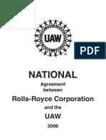 Rolls Royce Corporation