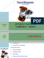 395 33 Powerpoint Slides 30 Interest Rate Currency Swaps CHAPTER 30
