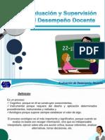 DIAPOSITIVAS DE DESEMPEÑO