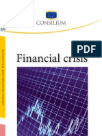 Financial Crisis - Key Terms in 23 Languages