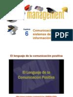 6 Comunicación y sistemas de información