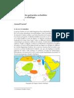 La question des gutturales en berbère et en chamito-sémitique