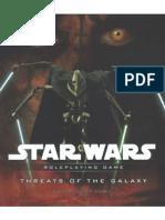 Star Wars - Threats of the Galaxy