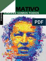 Chávez somos todos