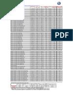 Binek 2013 TL Fiyatlar