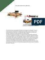 Ensayo sobre Construcciones y Edificaciones.docx