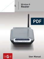 Belkin p74559-g f5d7230-4v9xxx Manual