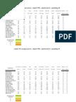 FSN Prono - Jupiler Pro League - speelronde 6 - speeldagen 26-30