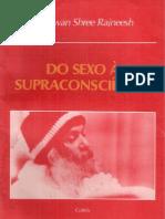 Do sexo a supraconciência - Osho