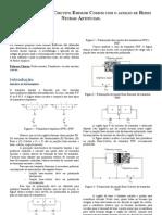 Funcionamento Transistor Emissor Comum