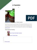 How to Make Cupcakes EHOW.com