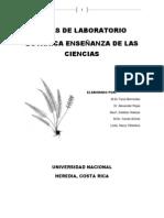 Pràctiques botànica