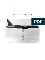 Operation Linebacker-II