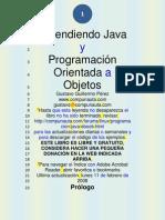Aprendiendo Java(x)