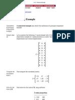 Principal component