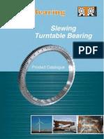 Rtr Bearing