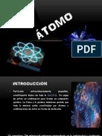 ÁTOMOS EXPOSICIÓN