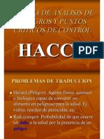 HACCP MODIFICADO