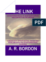 THE LINK - EXTRATERRESTRIALS IN NEAR EARTH SPACE AND CONTACT ON THE GROUND