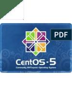 Pasos Para La Instalacion de Linux Centos