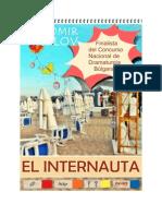 El Internauta  /obra de teatro/