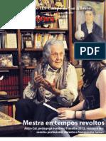 Revista Entrepontes 2012