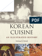 Michael J. Pettid Korean Cuisine an Illustrated