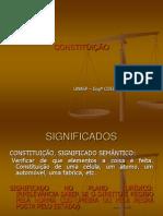 AULA 1 Constitucional