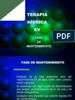 TERAPIA HÍDRICA FASE DE MANTENIMIENTO.pptx