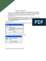 ITMP2650 Assign 4