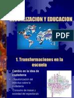 Educacion y Globalizacion