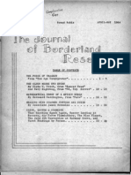 The Journal of Borderland Research 1964-04 & 05