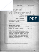 The Journal of Borderland Research 1967-09 & 10